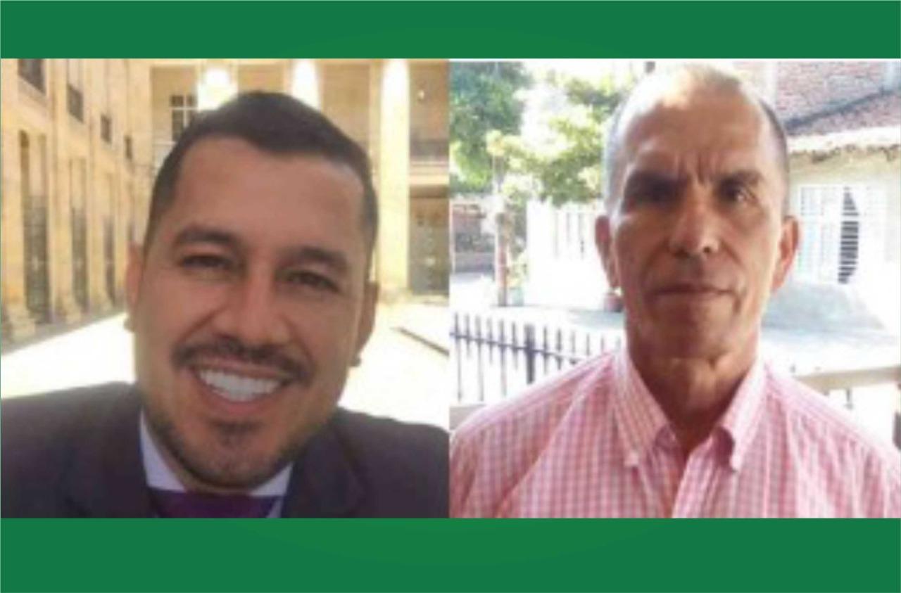 Rechazamos los asesinatos ocurridos el pasado 30 de enero del 2020 de los dirigentes y excandidatos en el departamento del Valle.